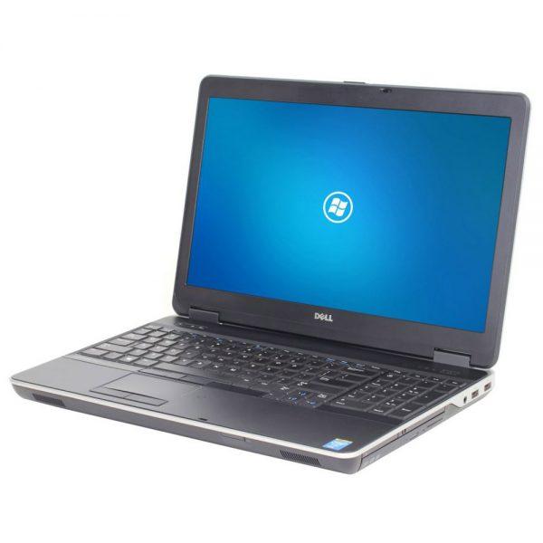Dell Latitude E6540 i5 1