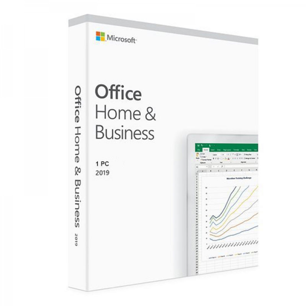 Office 2019 Home And Business win