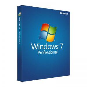 windows 7 pro 1