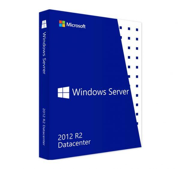 windows sever 2012 datacenter