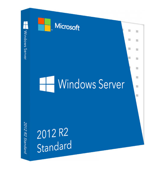 windows sever 2012 standard